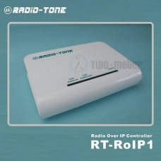 Radio-Over-IP Network Controller