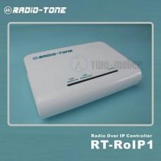 Radio-Over-IP Network Controller
